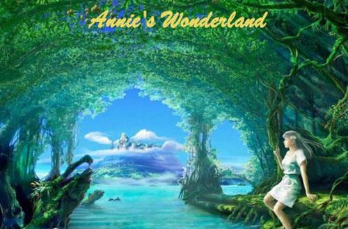 Anne'sWonderland