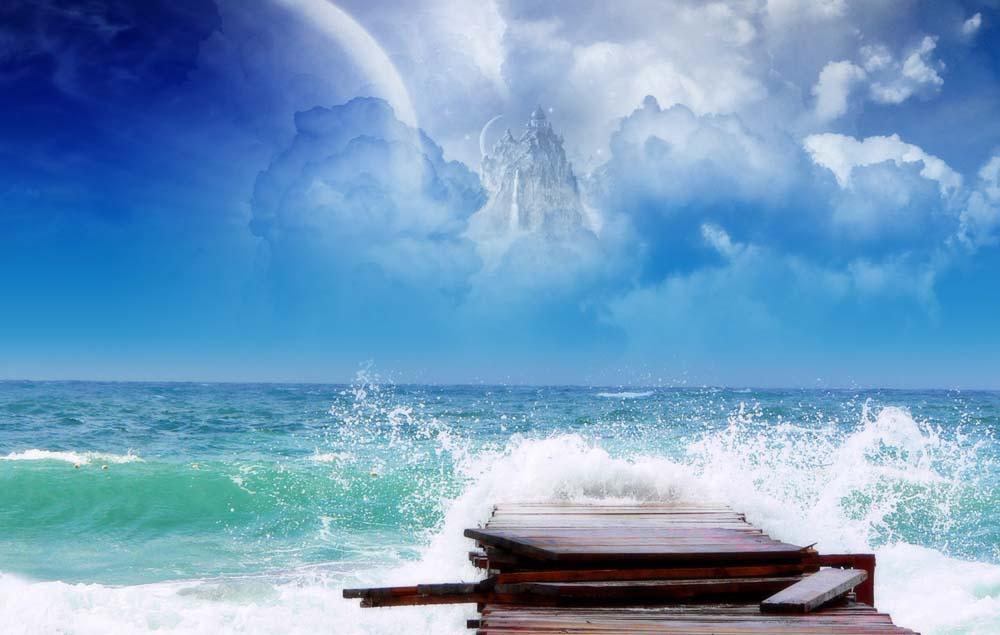 Endless Horizon 无尽的地平线