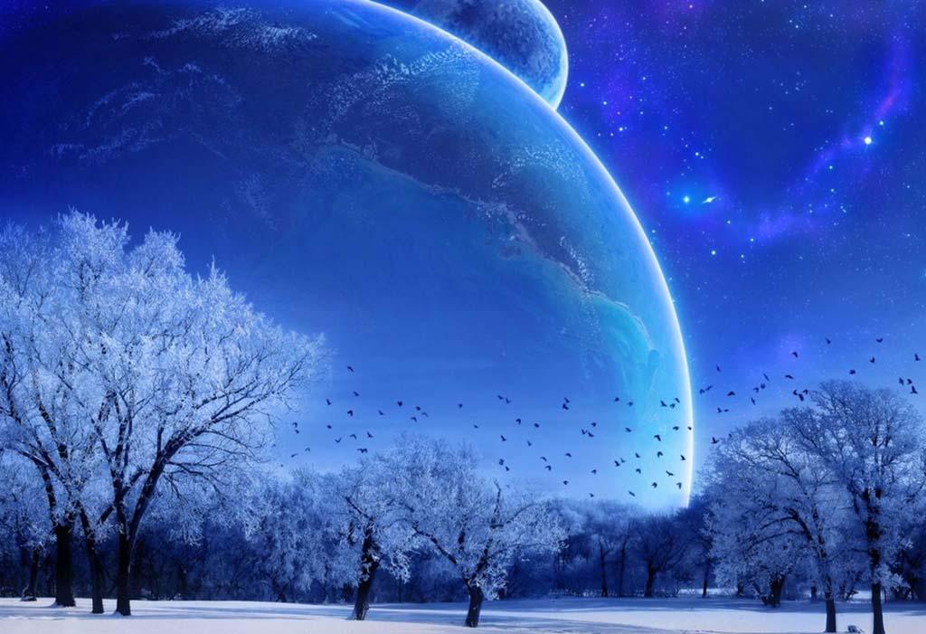 SnowDreams 雪的梦幻